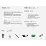 Four-Faith FR100 Endüstriyel Router