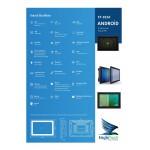 "EAGLETECH ET101A ENDÜSTRİYEL ANDROİD 10.1"" PANEL PC"
