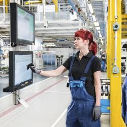 Üretim Planlama ve Takip Programı