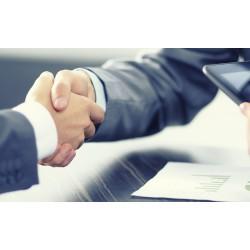 Talep Teklif ve Sipariş Programı